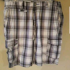 Bke shorts mens
